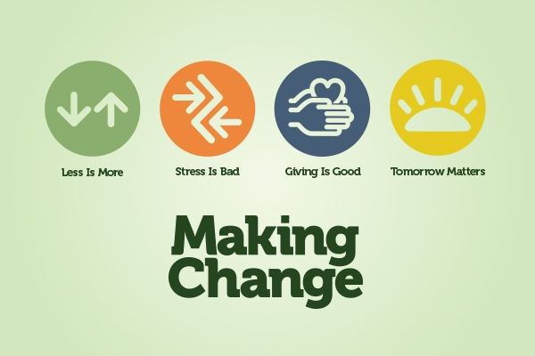 Making Change
